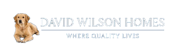 David Wilson Homes Southampton Community Involvement Website Home